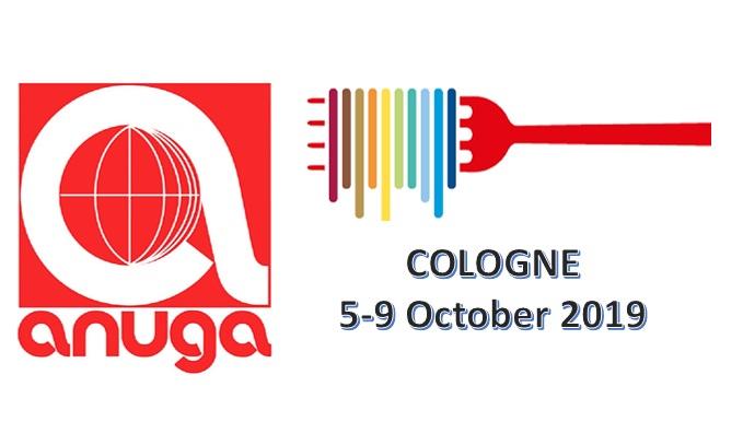 Anuga 2019, the world's largest food trade fair, returns this October