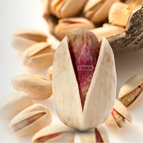 Ahmad Aghaei Pistachio Astronutfood