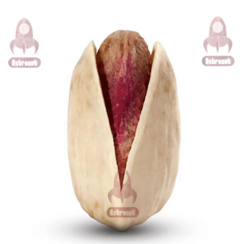 Long Pistachio Astronut