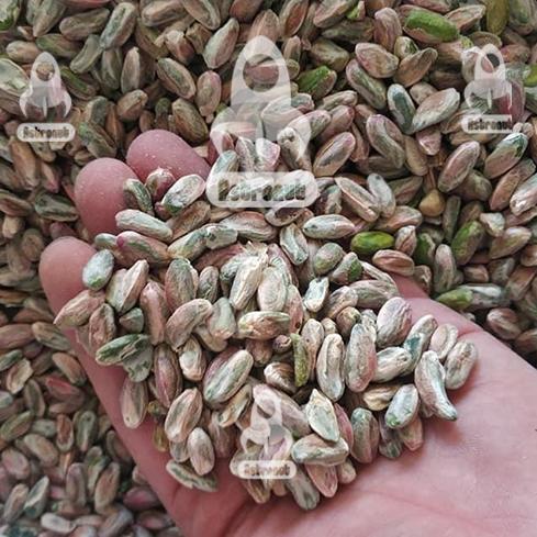 Natural Pistachio Kernels Astronutfood