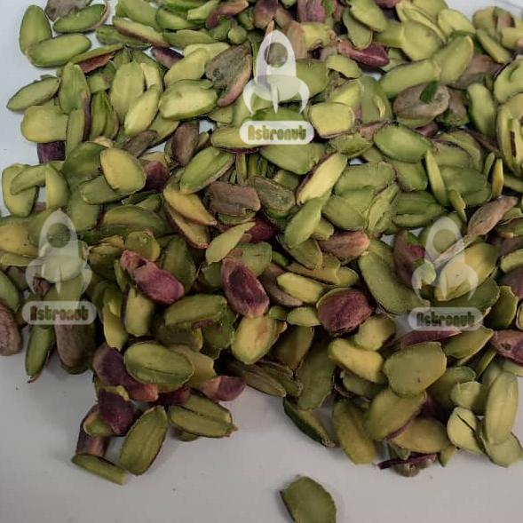 Natural Pistachio Kernels Astronut