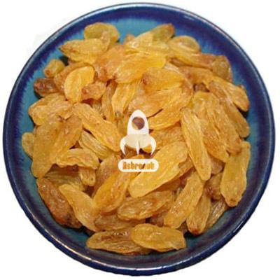 Golden Kashmar Raisins Astronutfood