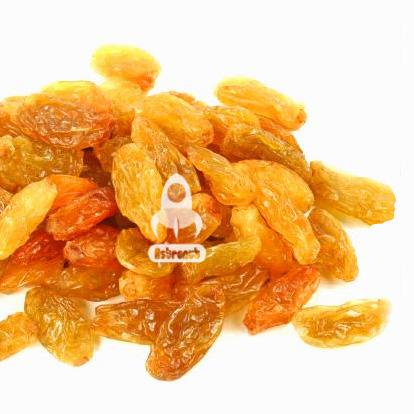 Golden Kashmar Raisins