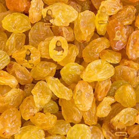 Golden Raisins Astronutfood