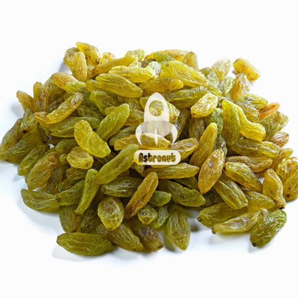 Green Kashmar Raisins Astronut