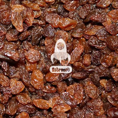 Sultana Dark- No9- Raisins Astronutfood
