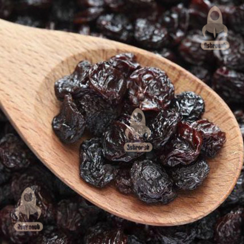 Seedless Sun-dried Raisins Astronut
