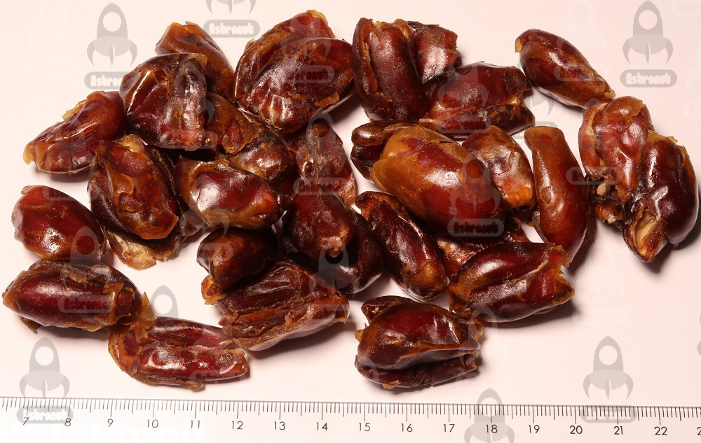Unpitted Sayer Dates